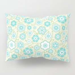 Pattern #40 Pillow Sham