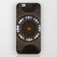 Berliner Dome iPhone & iPod Skin