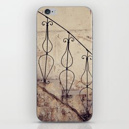 Of Times Gone By iPhone Skin