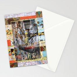 Evita Mia Stationery Cards