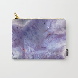 purple agate 0743 Carry-All Pouch