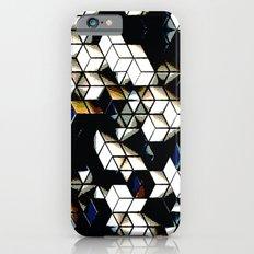 Comic Cubes iPhone 6s Slim Case