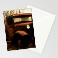 Ford Stationery Cards