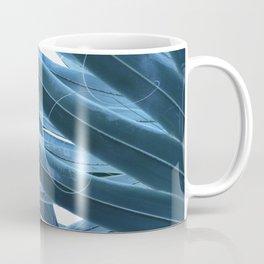 Palms 2 Coffee Mug