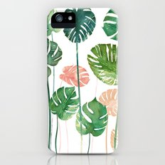 TROPICAL CREATION iPhone (5, 5s) Slim Case