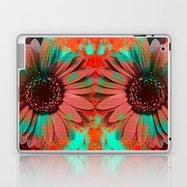 Lysergic Flower Laptop & iPad Skin