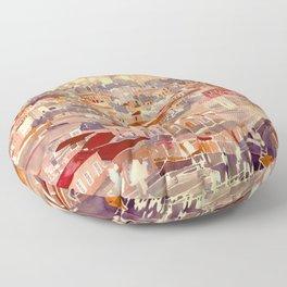 Athens Floor Pillow