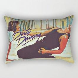 Dirty Dancing Rectangular Pillow