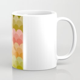 Autumn Frolic, Fall Foliage Coffee Mug