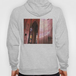 Glass Reflection Hoody