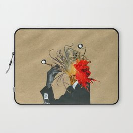 Mr alga Laptop Sleeve