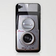 The Brownie iPhone & iPod Skin