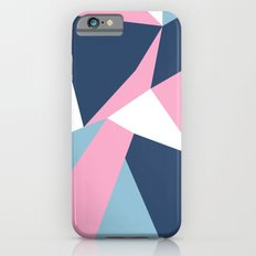 Abstraction Pink Slim Case iPhone 6s