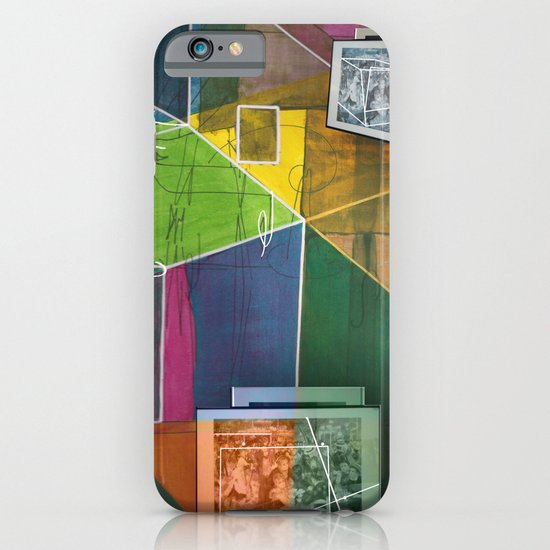 Distabo iPhone & iPod Case