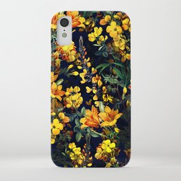 Magical Forest IV iPhone Case