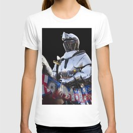 Knight and King Richards Standard T-shirt