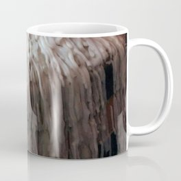 Melting Candles Coffee Mug