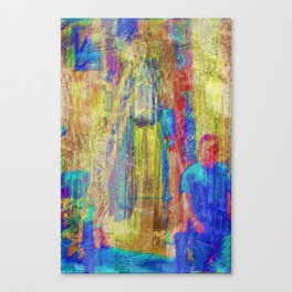 20180710 Canvas Print
