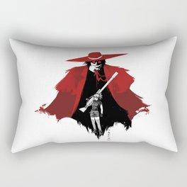Hellsing Rectangular Pillow