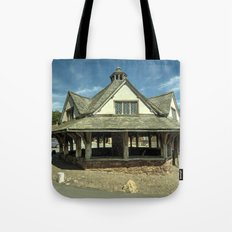 The Yarn Market Tote Bag