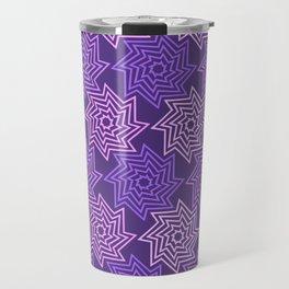 Op Art 106 Travel Mug