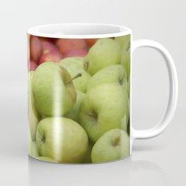 Fresh Apples Coffee Mug