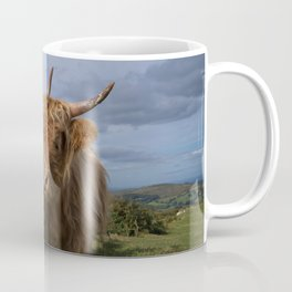 Highland Cows Coffee Mug