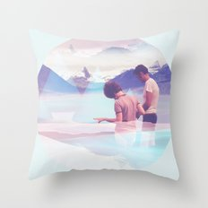 ^^^ Throw Pillow