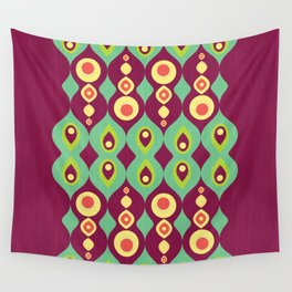 1001 Nights  Wall Tapestry