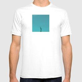The Bergamot One Mile T-shirt