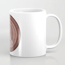 Behind My Eyelids Coffee Mug