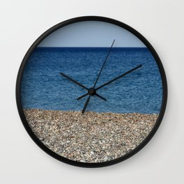 Rhodos Wall Clock