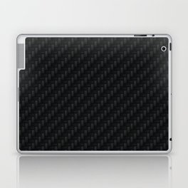 Carbon Fiber Laptop & iPad Skin