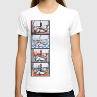 converse T-shirts featuring Converse by Creo