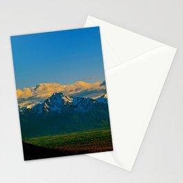 Pioneer Peak - Mat-Su Valley Stationery Cards