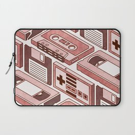 90's pattern Laptop Sleeve