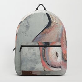 Sexy body Backpack
