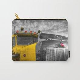 Petebilt American Truck Carry-All Pouch