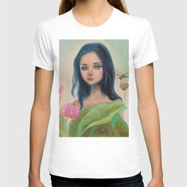Forest Nymph T-shirt