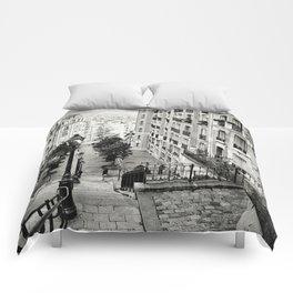 Bohemian downstairs Comforters