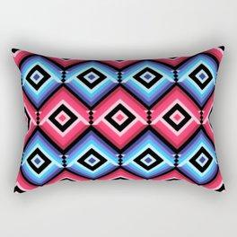 Earth Blanket  Rectangular Pillow