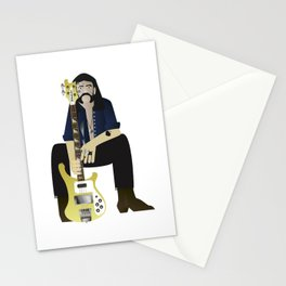 It's a BASS hero thing Stationery Cards