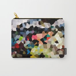 Beautiful Mountains Japan Love Carry-All Pouch