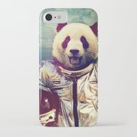 contemporary iPhone & iPod Cases featuring The Greatest Adventure by rubbishmonkey