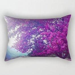 Glorious Spring Rectangular Pillow