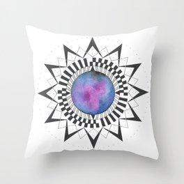 Cosmo Throw Pillow