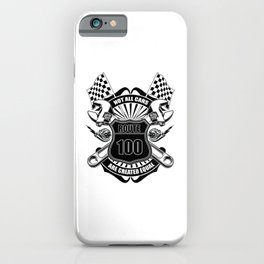 Not All Cars Are Created Equal iPhone Case