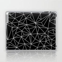 Geometric Jane 2 Laptop & iPad Skin