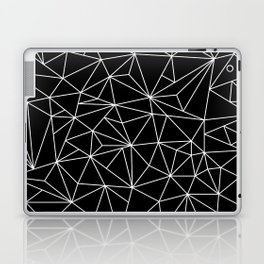 Geometric Jane 2 Laptop & iPad Skin