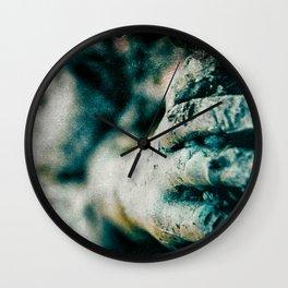 Memoria blasfema 05 Wall Clock